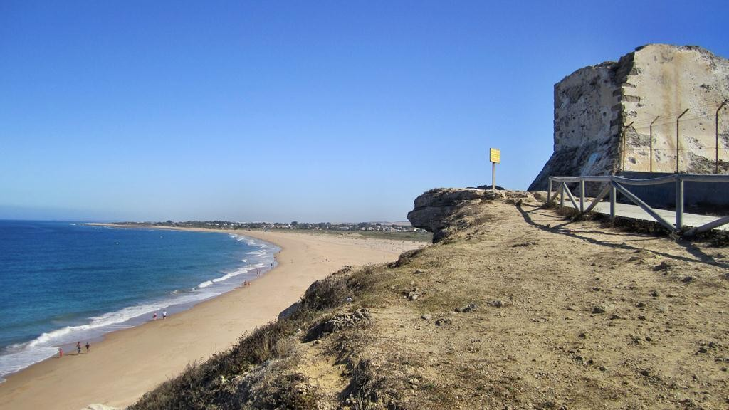 Ausblick von Kap Trafalgar