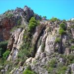 Barranco de las Chorreras