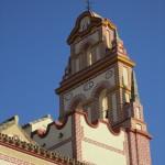 Kloster Nuestra Señora de las Flores