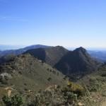 Wanderweg Ruta del Pozuelo