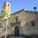 Kirche Nuestra Señora de la Encarnación