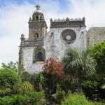 Kirche Santa María la Coronada