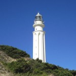 Leuchtturm am Kap Trafalgar