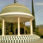 Pavillon in La Concepción
