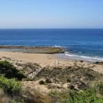 Strandbucht bei Caños de Meca