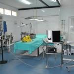 Klinikbereich
