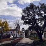 Casa Convento Almoraima