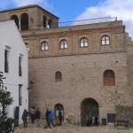 Alcázar de los Condes de Castellar
